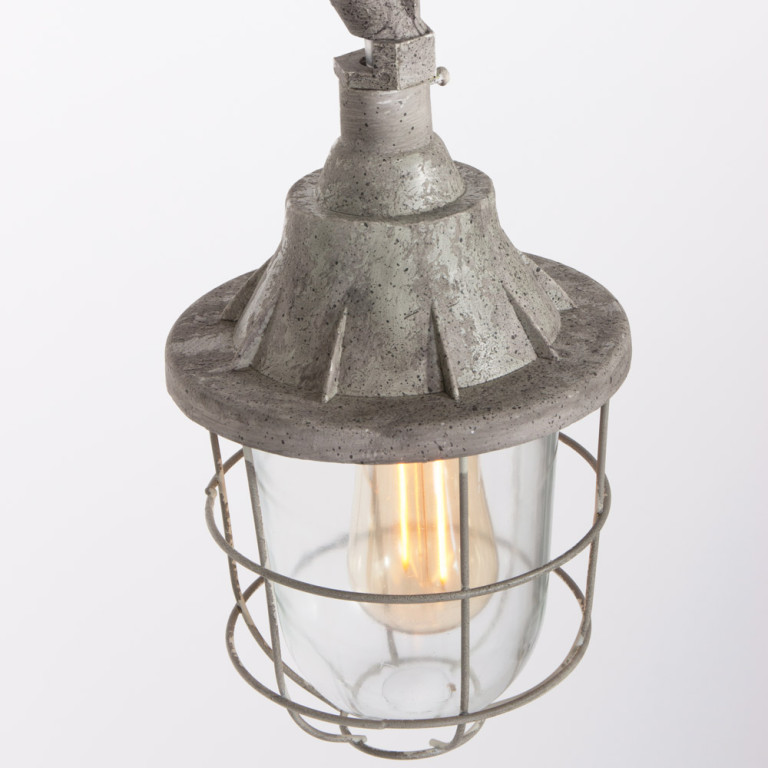 lampe de navire