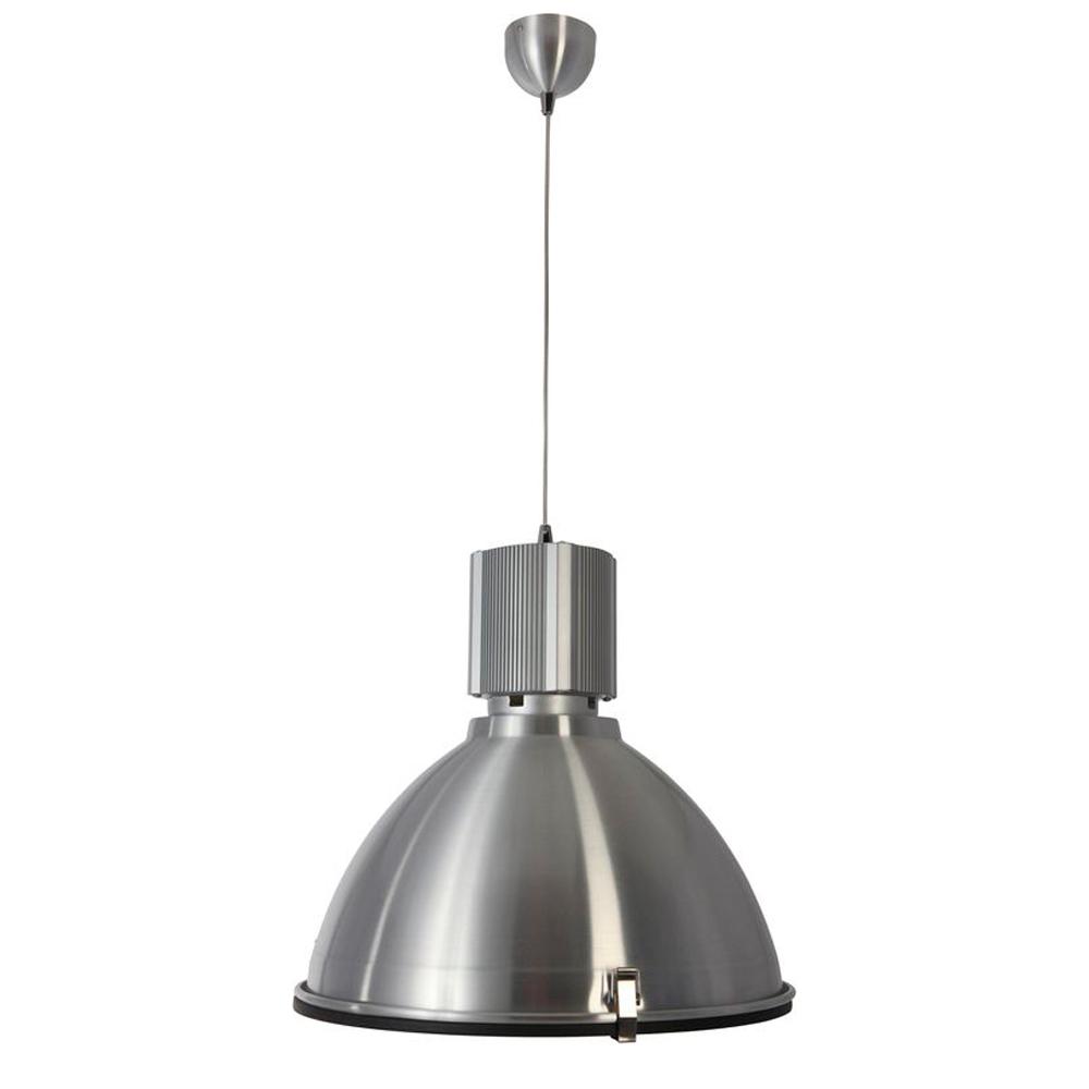 suspension starlight 17cm en acier industriel. Black Bedroom Furniture Sets. Home Design Ideas