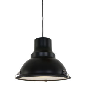 lampe-industrielle-noir
