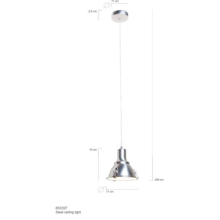 suspension acier