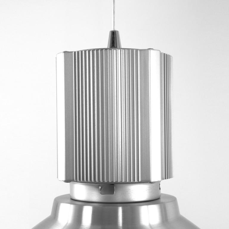 suspension industrielle