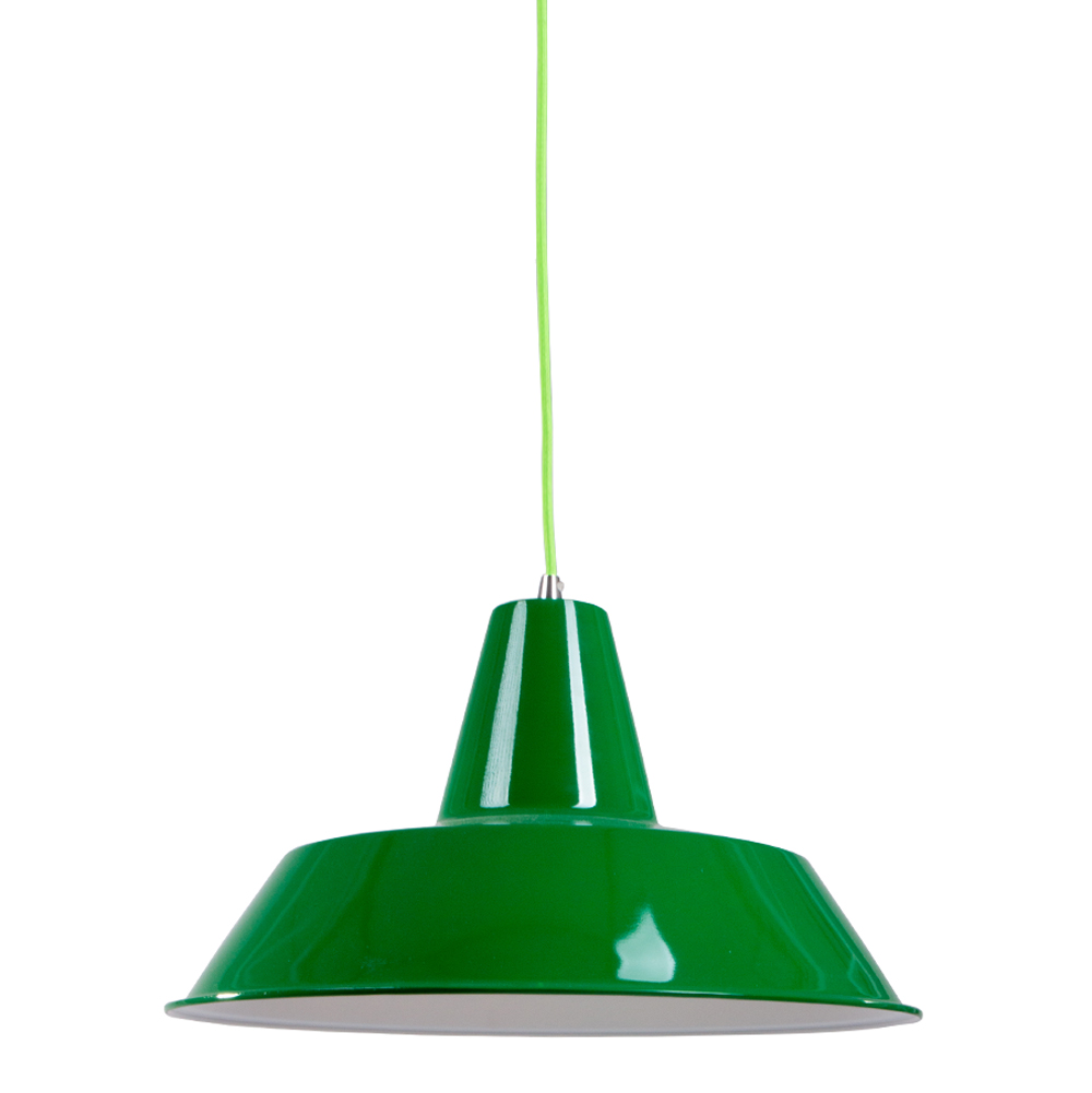 suspension vert