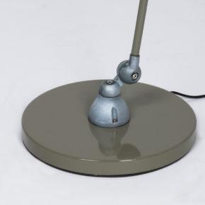 detail lampadaire