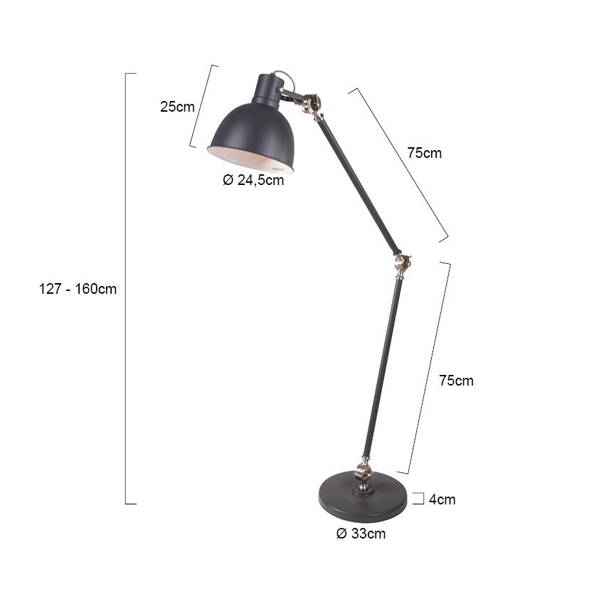 lampe industrielle do
