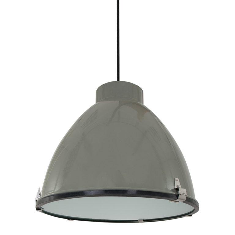 lampe de chambre verte