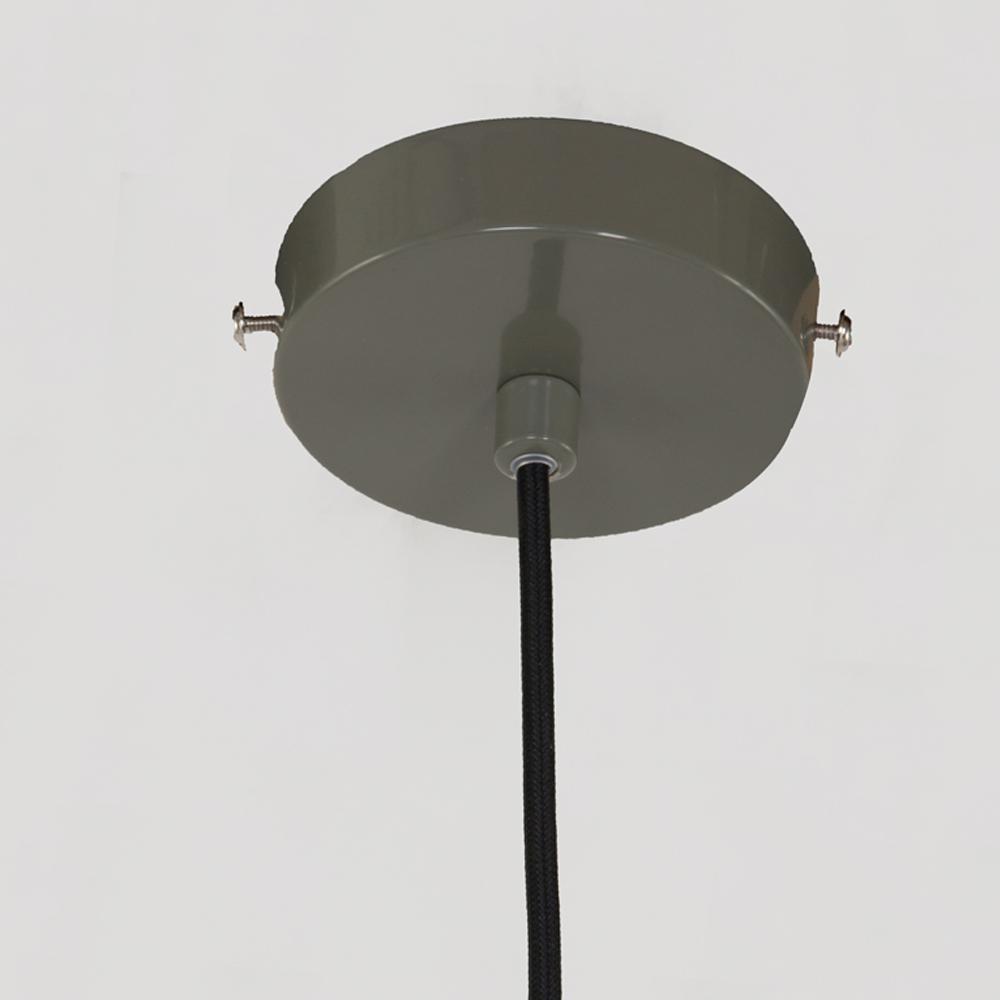 Lampe suspendre industrielle stella 41 cm for Lampe a suspendre