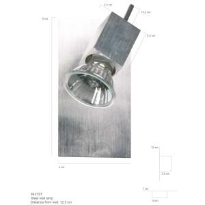 spot industrielle details