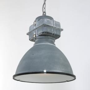 Luminaire Industriel Vintage luminaire industriel robuste toronto ø47 cm - lampe industrielle